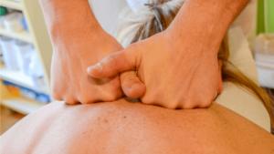 Sportska masaža Ivela