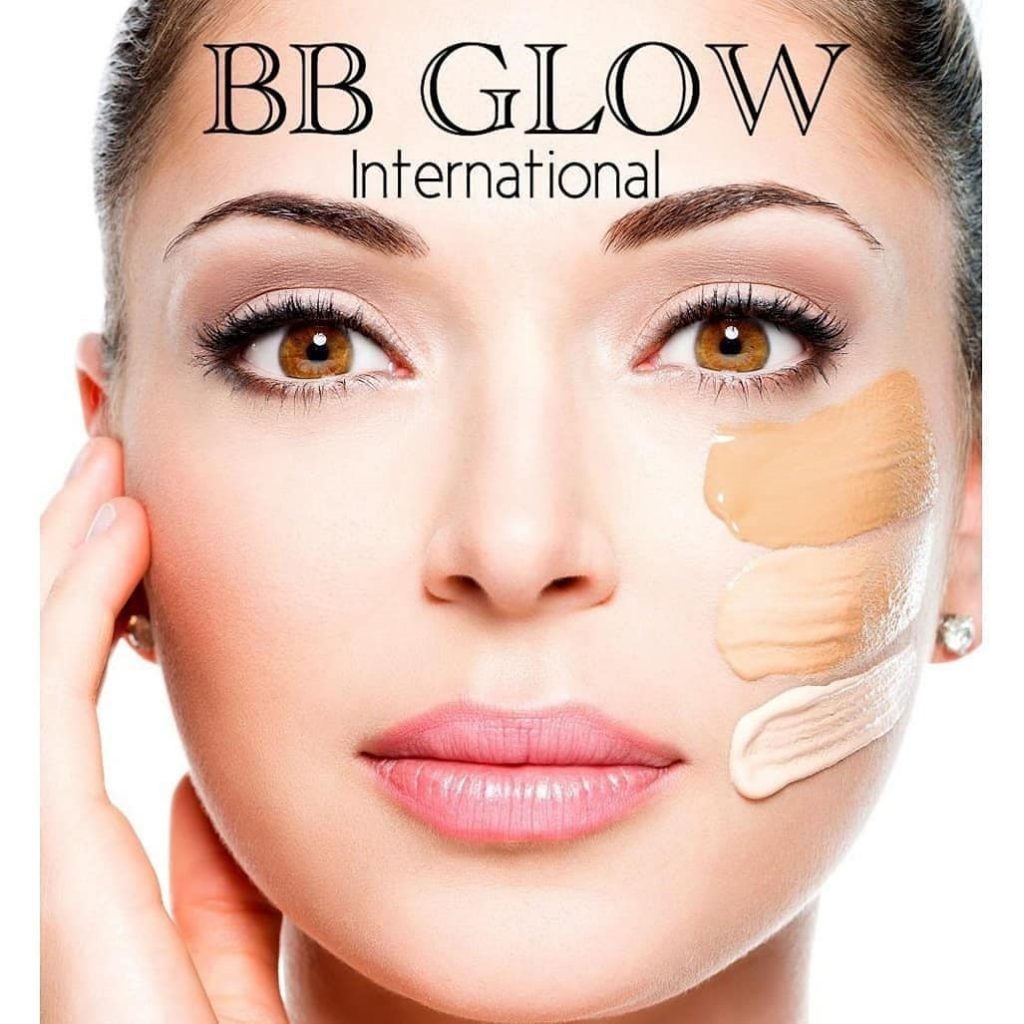 BB Glow Ivela